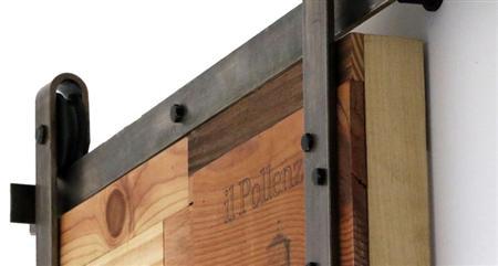 Sistemas deslizantes herrajes san mart n for Sistema para puertas corredizas