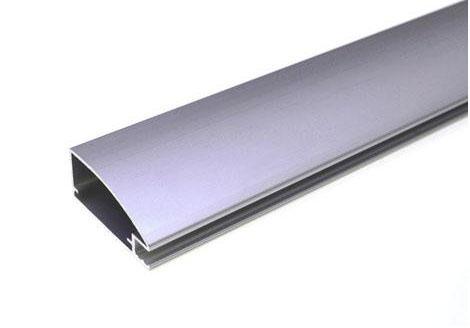 Tira de perfil de aluminio a 400 precio por metro - Perfil de aluminio precio ...