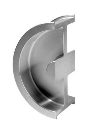 I 3250 cubeta p puerta 10mm re herrajes san mart n for Manijas para puertas de vidrio